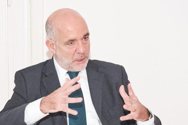 Martin Engelberg, Nationalratsabgeordneter ÖVP